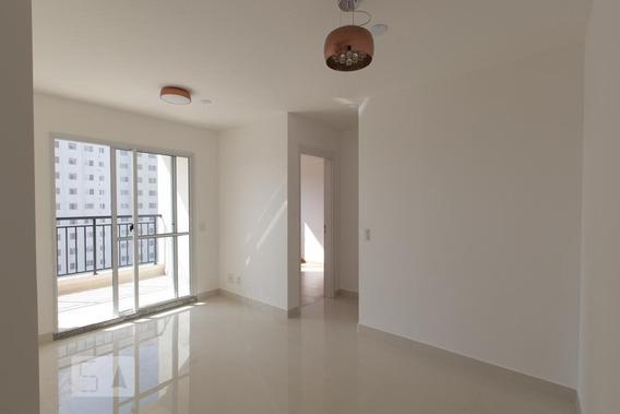 Apartamento Para Aluguel - Mooca, 1 Quarto, 42 - 893098913