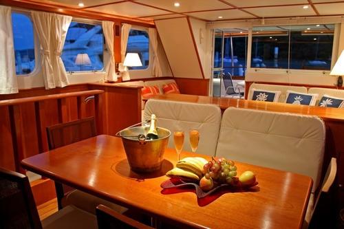 Imagem 1 de 8 de Trawler 68