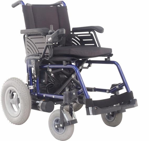Par De Pneus Dianteiro Cinza Cadeira Motorizada Freedom