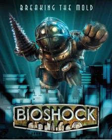 Bioshiock Remastered Pc - 100% Original (steam Key)