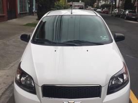 Chevrolet Aveo 1.6 Lt L4 Man 2014