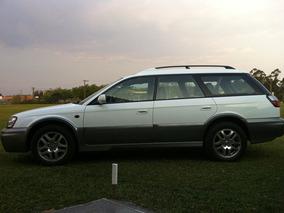Subaru Legacy Outback 2.5 Awd 2002