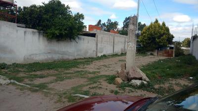 Terreno En Xicohtzinco 228 M2