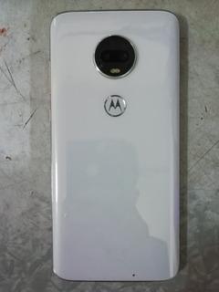 Motorola Moto G7 Blanco Xt1962-4