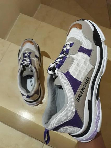 Zapatos Balenciaga Talla 40