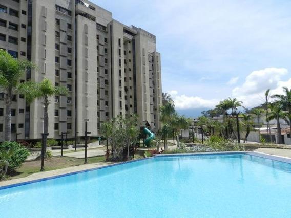 Prados Del Este Apartamento En Venta/ Código 19-11992 / M G