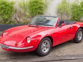 1978 - Puma Gts 1600