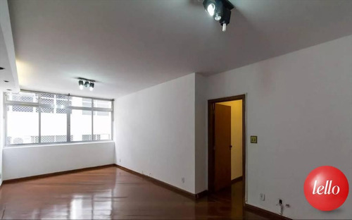 Imagem 1 de 26 de Apartamento - Ref: 198471