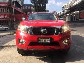 Nissan Np300 Frontier Le 2017 6 Vel., Nuevesita!