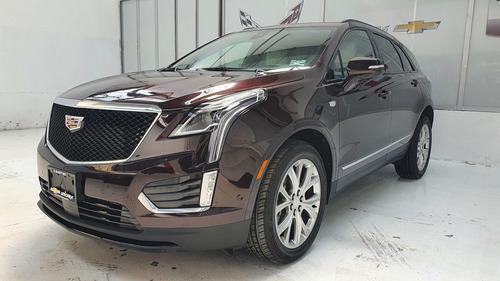 Imagen 1 de 15 de Cadillac Xt5 2020 3.6 V6 Sport Piel 4x4 At