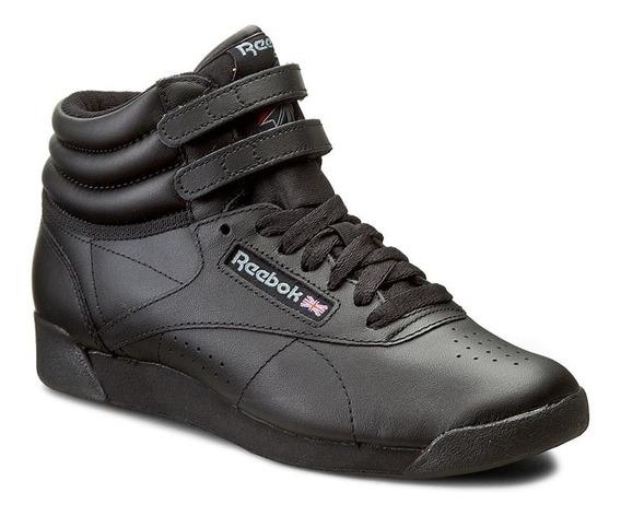 Zapatillas Botitas Reebok Freestyle Hi 2240 Lefran