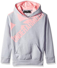 Under Armour Threadborne De Las Ninas Novedad Forro Polar Su
