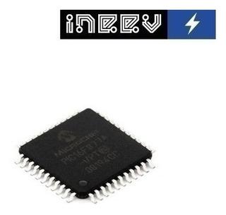Microcontrolador Pic16f877a - I/pt Tqfp-44 (smd)