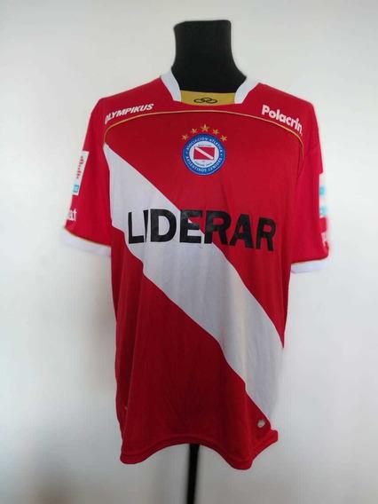 Camiseta Argentinos Juniors Jj Morales