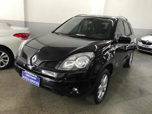 Renault Koleos 2.5 Dynamique 4x4 Mt 2011