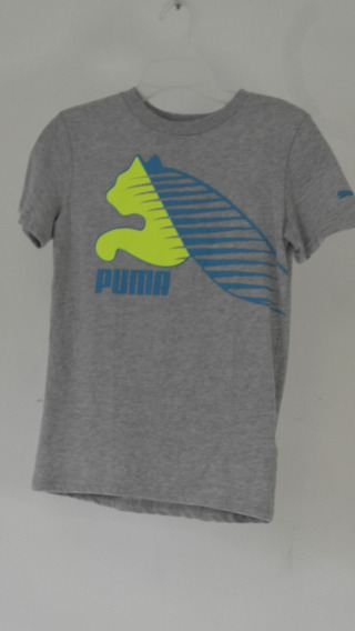 Playeras Puma Originales Remate
