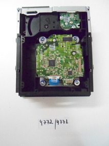 Mecanismo Completo Do Mini System Sony Hcd-gpx3g