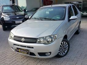 Fiat Siena 1.8 Hlx Flex