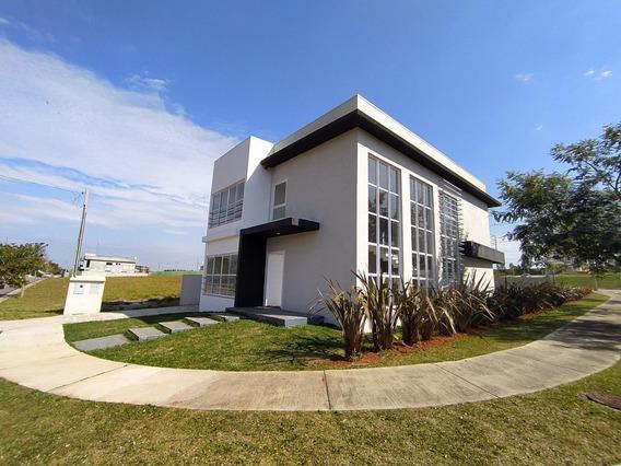 Casa Alphaville Esquina - Alto Padrão - Ca0488