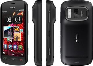 Repuestos Nokia 808