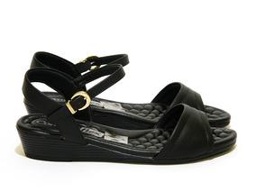 e1b56ac7a7 Pittol Calcados Sandalias Comfortflex - Sapatos no Mercado Livre Brasil