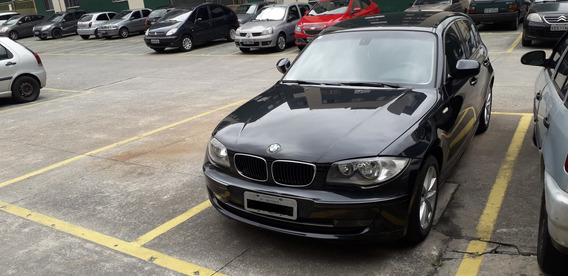 Bmw 118i 2.0 Top Hatch 16v Gasolina 4p Automático Ano 2010