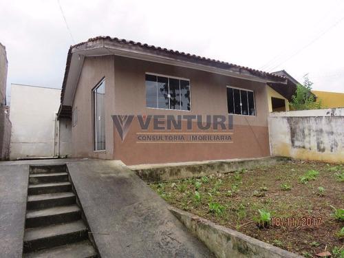 Casa - Santo Antonio - Ref: 2865 - V-2865
