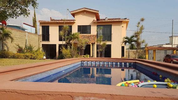 Rento Casa Cuernavaca Alberca $1950 Eventos Y Fines 20 Pers