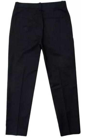 Pantalón Clásico De Gabardina Liviana Tipo Skater
