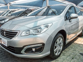 Peugeot 408 Griffe Thp 2017