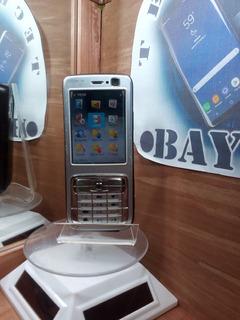 Nokia N73 Telcel Negro -- Envío Gratis --