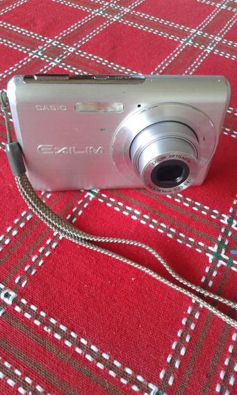 Camara Casio Exilim Ex-z60