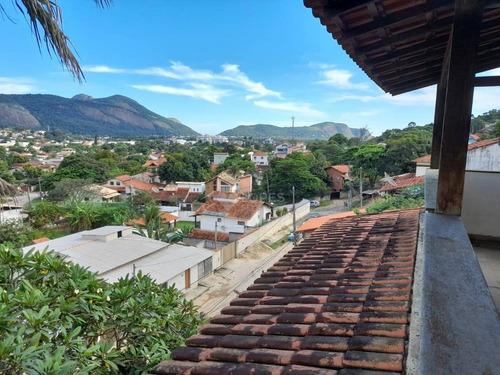 Imagem 1 de 17 de Casa Com 3 Quartos, 229 M² Por R$ 400.000 - Maravista - Niterói/rj - Ca21143