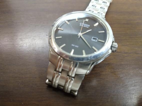 Reloj Citizen Eco-drive Wr 100 Gn 4w