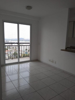 Apartamento Vila Augusta - Ap5745