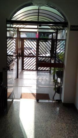 Apartamento Com 1 Dormitório Para Alugar, 58 M² Por R$ 2.000,00/ano - Campo Grande - Santos/sp - Ap7251