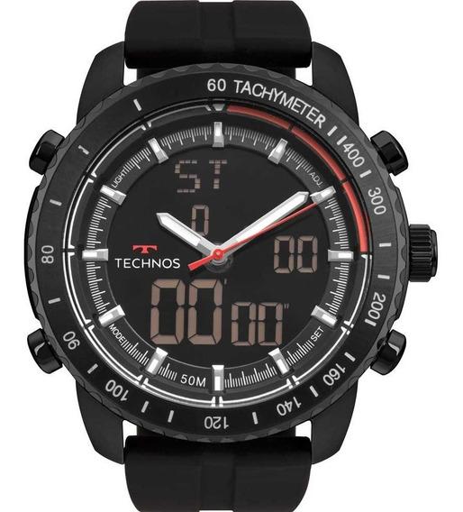 Relógio Technos Masculino Performance Ts Digi/ana W23745ab/8