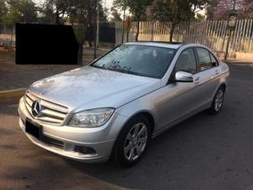 Mercedes Benz Clase C 200 K Kompressor Specialedition 4cil T