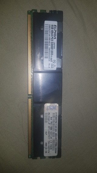 Ram Para Server Pc2 8gb . Escucho Oferta Razonable