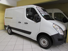 Renault Master Furgão L1h1 2020