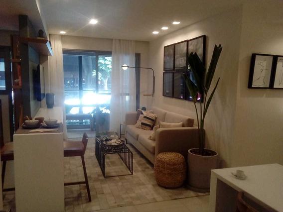 Apartamento 2 Quartos, 1 Suíte, Varanda Gourmet - 71,87 M²