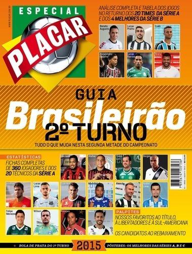 Revista Placar - Edições Especiais - Lote Com 05 Revistas