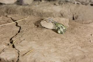 Dije En Piedra Semipreciosa De Cuarzo