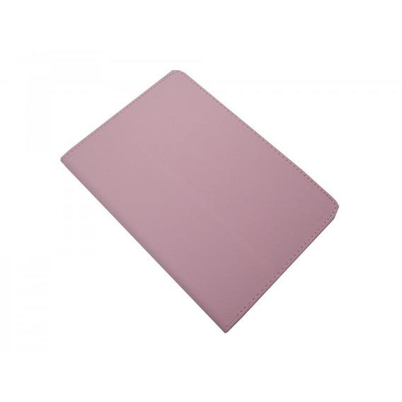 Capa De Couro Para iPad Mini - Rosa