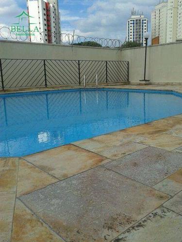 Apartamento Residencial À Venda, Vila Ipojuca, São Paulo. - Ap0746