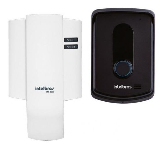 Porteiro Eletrônico Impermeavel Intelbras Ipr8010 Interfone