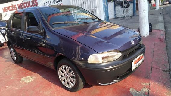 Fiat Palio 1.6 Mpi 16v Gasolina 4p Manual