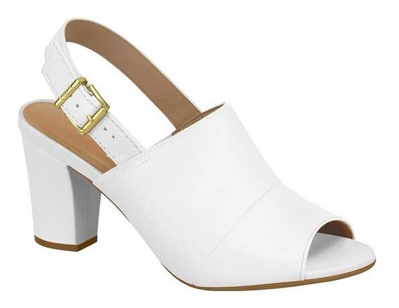 Sandalia Zueco Zapato Mujer Vizzano Taco Bajo 9 Cm 6262.256