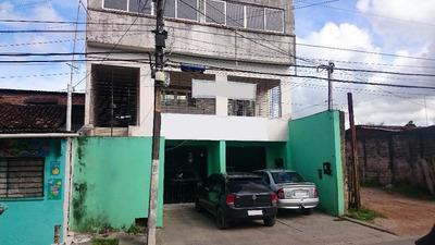 Prédio Comercial No Centro De Abreu E Lima Ligue: (081) 99191.0675 - Pr0003