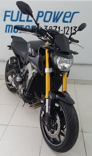 Yamaha Mt-09 Abs 2014/15